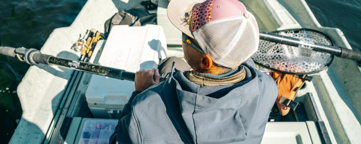 Everything You Need For Your Next Fishing Trip
