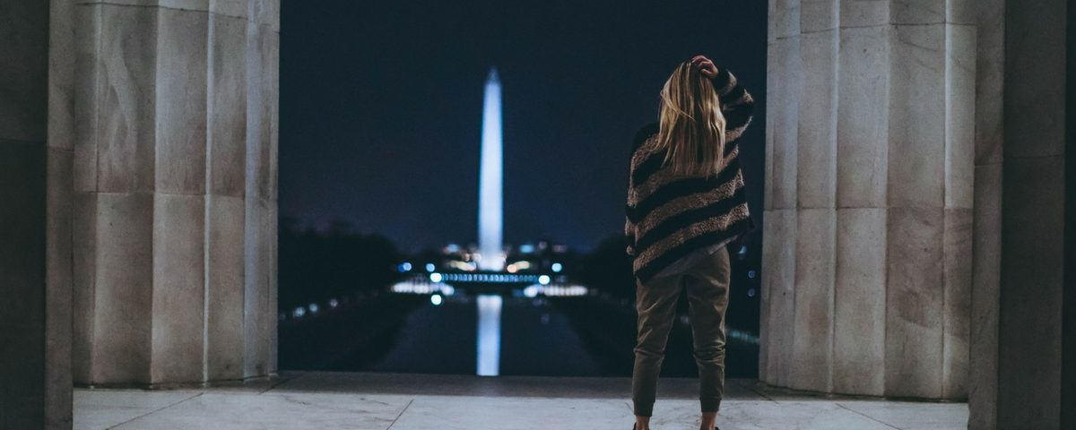 How To Explore Washington D.C. In 3 Days