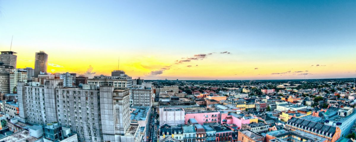 6 One-Of-A-Kind Adventures To Do In New Orleans With Kids
