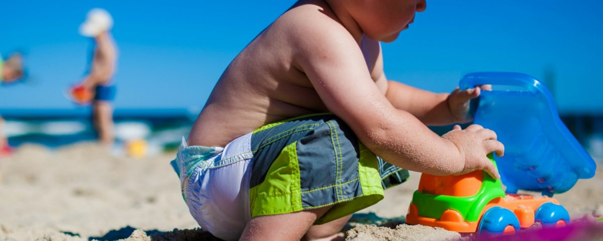 3 Amazing Beach Hacks For Moms For A Meltdown Free Day