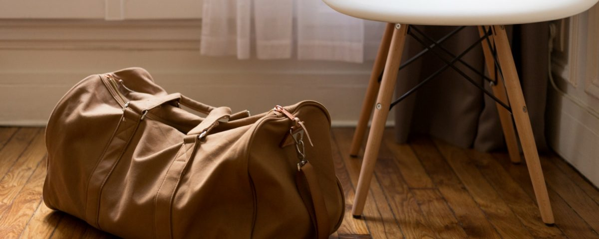 4 Tricks To Help You Pack Your Suitcase More Efficiently