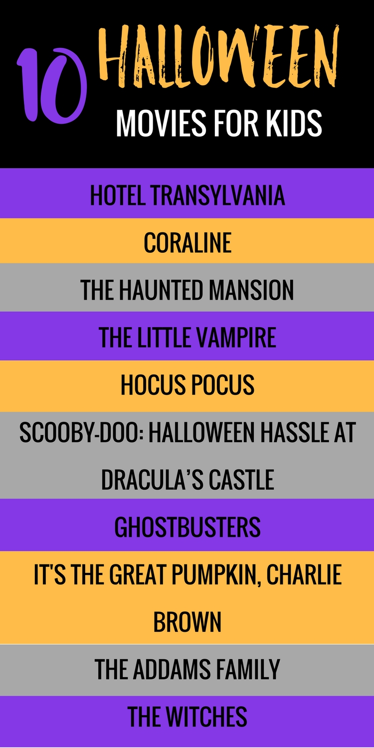 10 best halloween movies for kids the whole family will enjoyfamily