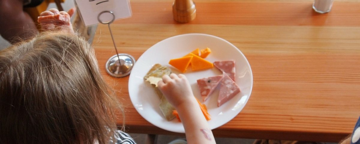 5 Best Restaurants For Kids While Roadtrippin'