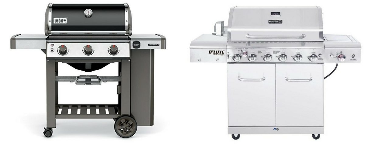 5 Best Grills Every New Dad Will Love