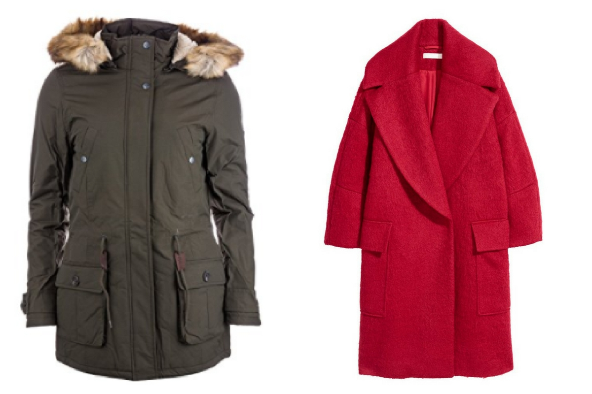 5 Best Winter Coats For Women To Keep You Toasty
