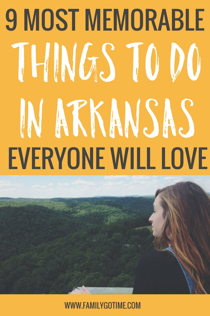If you're looking for food, shopping, activities, or all three, Northwest Arkansas is a great idea for your next roadtrip. There's a bit of that wonderful southern hospitality mixed with trendy food trucks and breweries. You will love the people, and you'll love all Arkansas has to offer.