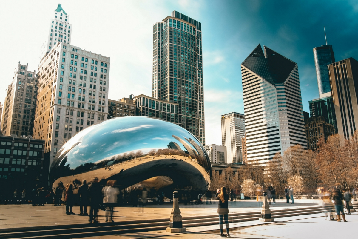 6 Unforgettable Things To Do In Chicago With The Family