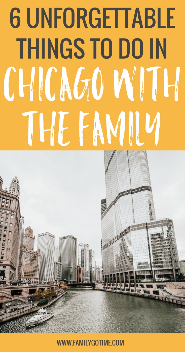 With great restaurants, the Magnificent Mile, and a stunning skyline, you don't want to miss out on this premiere location. Here are fun things to do in Chicago and the best places to see on your next trip to the city! Oh and if it's winter, make sure you bundle up!