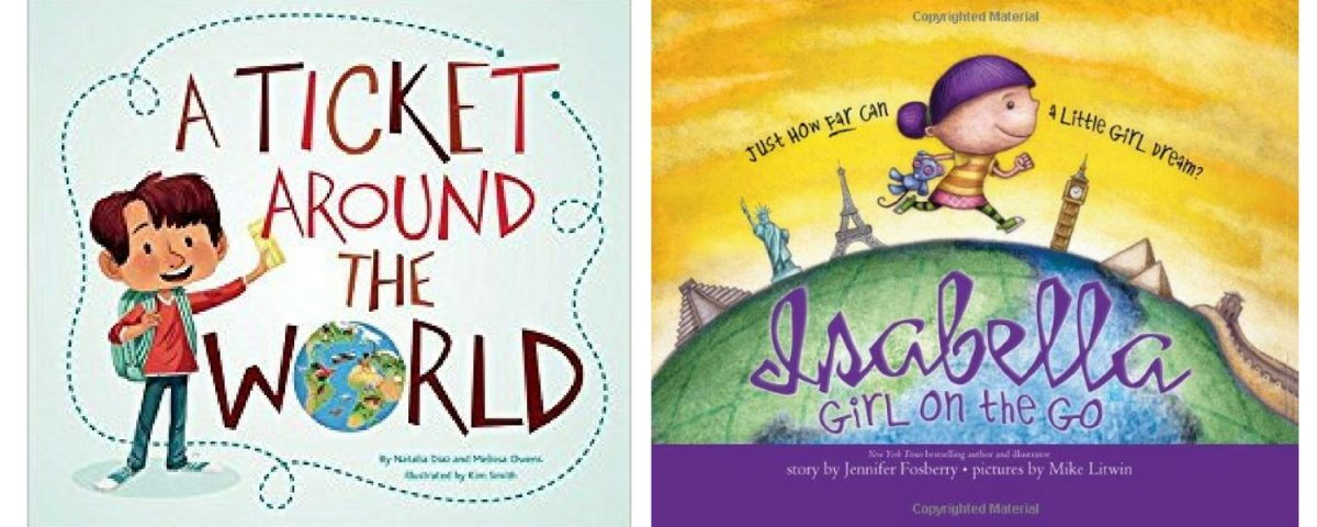 11 Books Every Solo Female Traveler Needs To Read